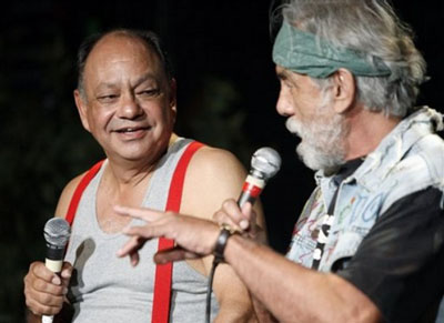 Cheech and Chong Tour