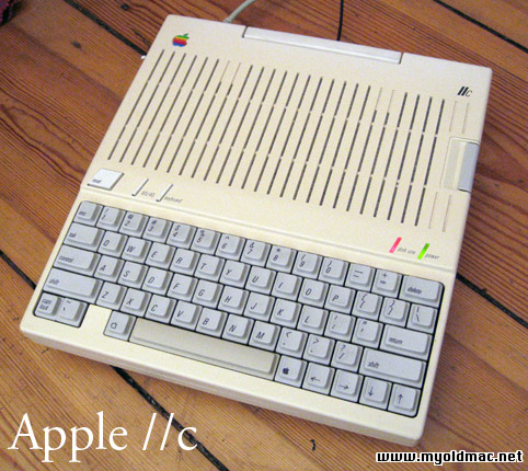 appleiic-case