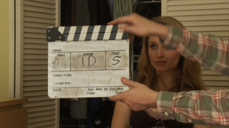 There's the Slate
